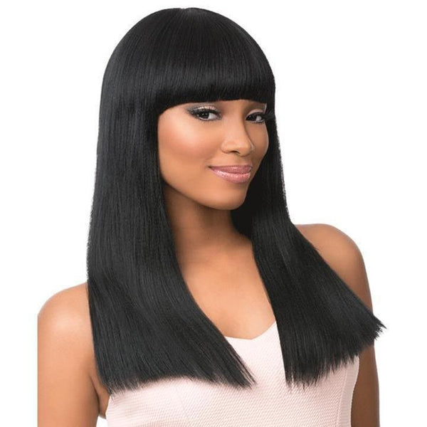 Sensationnel Synthetic Instant Fashion Wig – Talia 18""