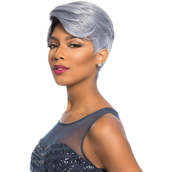 Sensationnel Instant Fashion Synthetic Wig – Uma