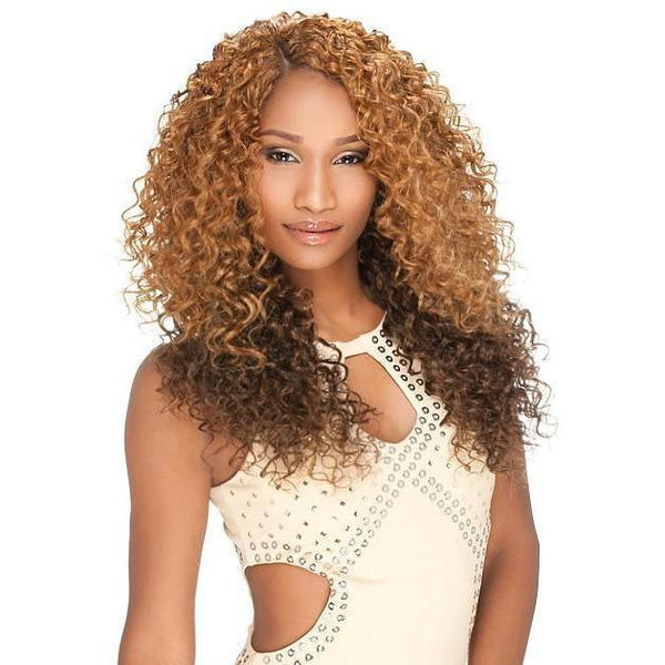 Sensationnel Premium Too Mixx Multi Curl Weave – Bohemian Wave