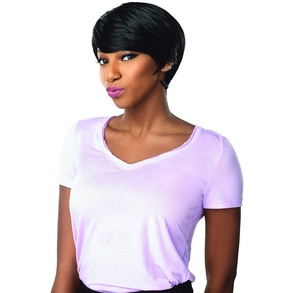 Sensationnel Dashly Synthetic Full Wig – Unit 2
