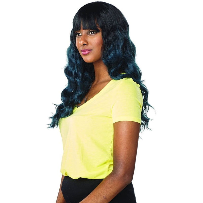 Sensationnel Dashly Synthetic Full Wig – Unit 4