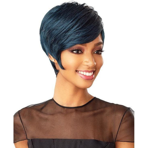 Sensationnel Synthetic Instant Fashion Wig – Taka