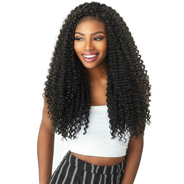 Sensationnel Lulutress Synthetic Braids – Bohemian 18""