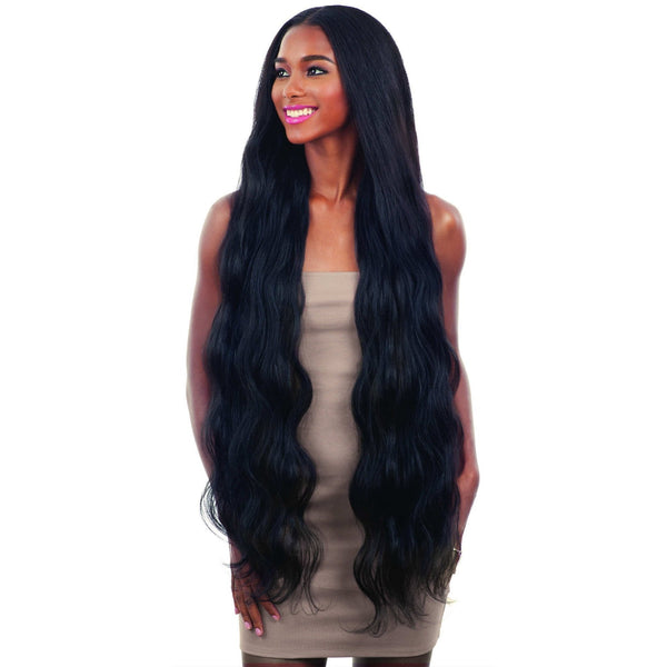 Shake-N-Go Organique MasterMix Synthetic Weave – Body Wave