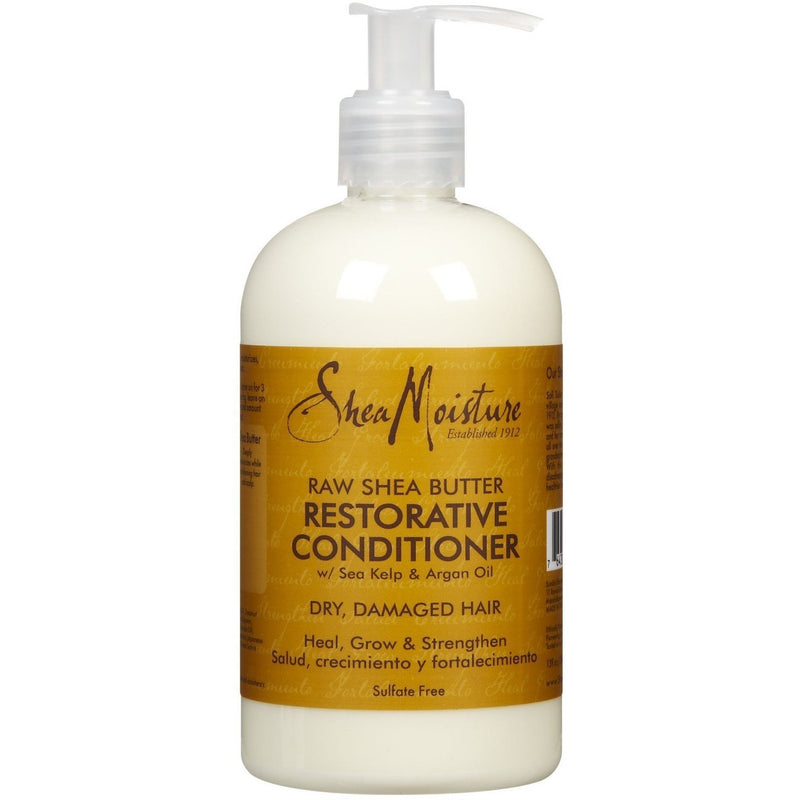 Shea Moisture Raw Shea Restorative Conditioner 13 oz