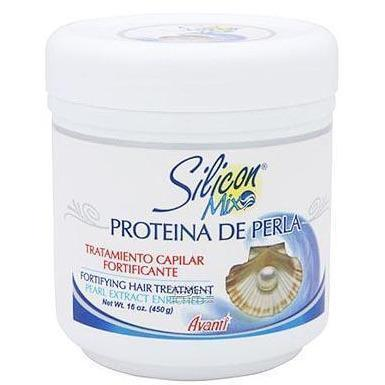 Silicon Mix Proteina De Perla Fortifying Hair Treatment 16 oz