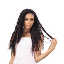 FreeTress Synthetic Braid - Hipsta Loc 18""