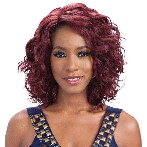 FreeTress Equal Deep Invisible Part  Synthetic Lace Front Wig – Tammi