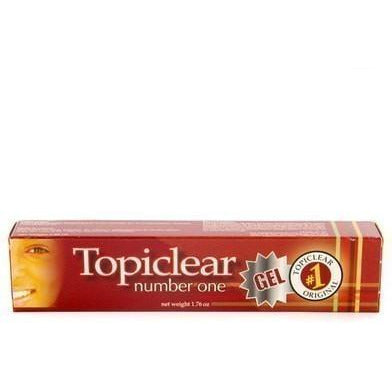 Topiclear number one Skin Lightening Gel 1.76 OZ
