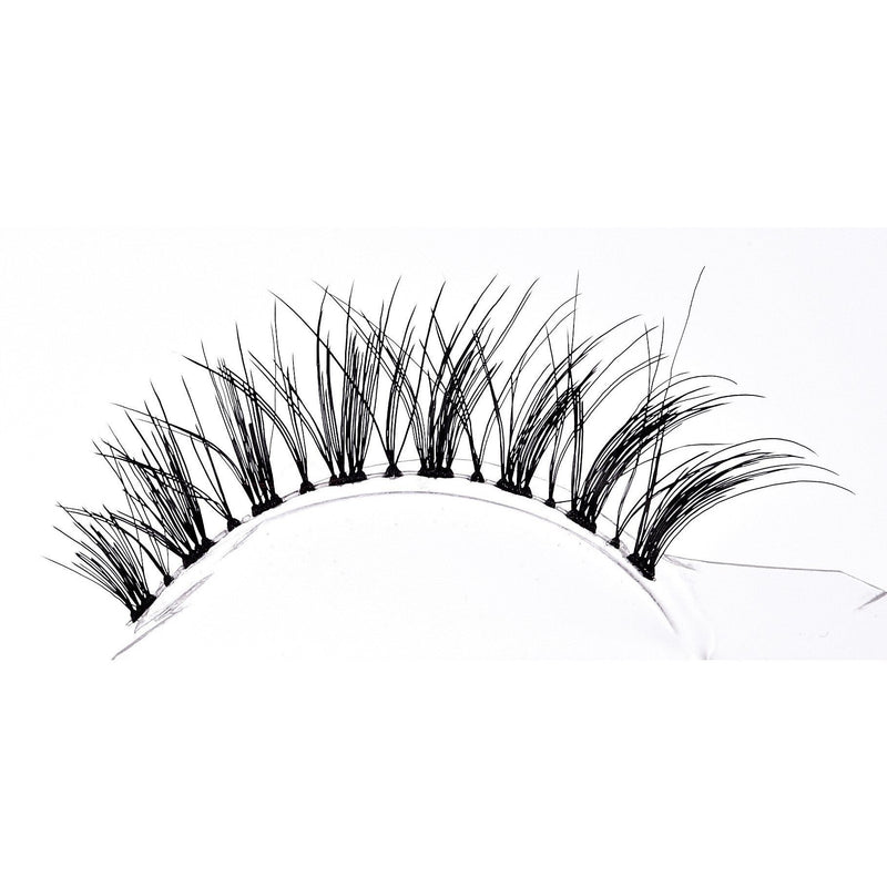 V-Luxe i-ENVY By Kiss Virgin Remy Eyelashes – VLE02 Blair
