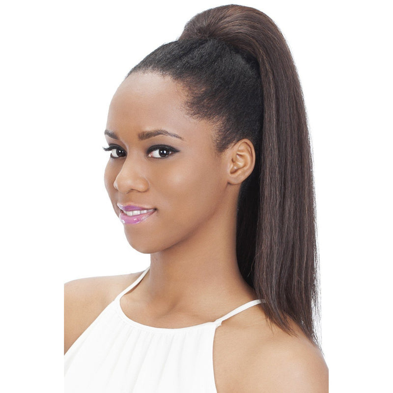 Vivica A. Fox Synthetic Ponytail – PB-Alice