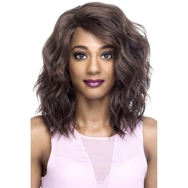 Vivica A. Fox Synthetic Wig – Fab