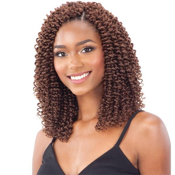 FreeTress Synthetic Braids - Water Wave Jr.