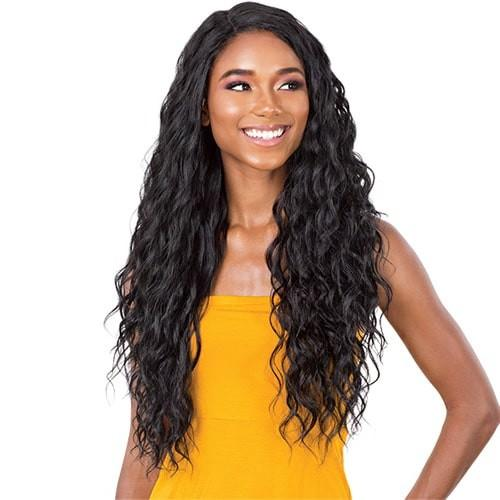 "FreeTress Equal Synthetic 5"" Part Lace Front Wig - Yelena"