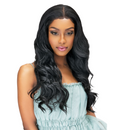 "Janet Collection Melt Transparent  13"" X 6"" HD Lace Frontal Wig - Zendaya"