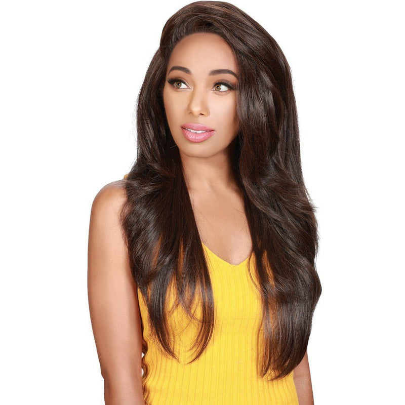 Zury Sis Beyond Twin Part Synthetic Lace Front Wig – Bao