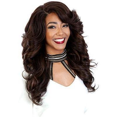 Zury Sis Diva Pre-Tweezed Part Synthetic Wig – Sista