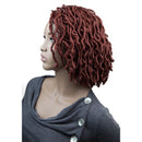 Zury Sis Faux Locs Swiss Synthetic Lace Front Wig – Wella