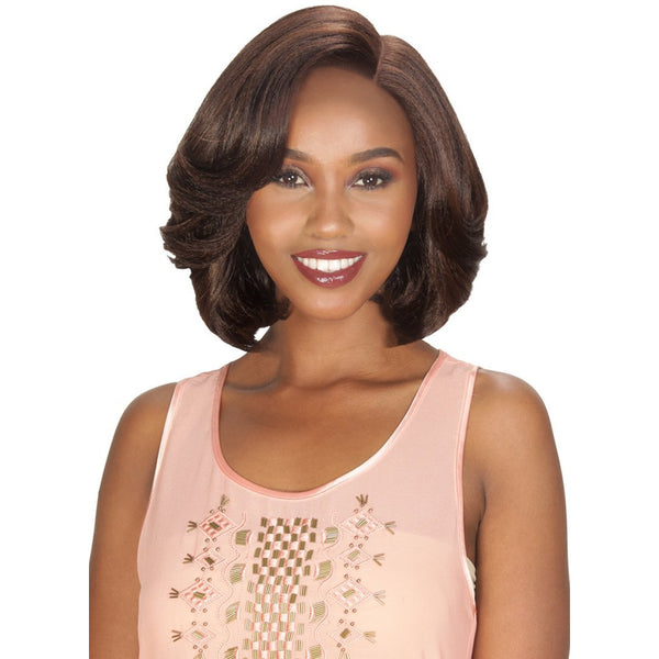 Zury Sis Synthetic Beyond Lace Front Wig – Lake