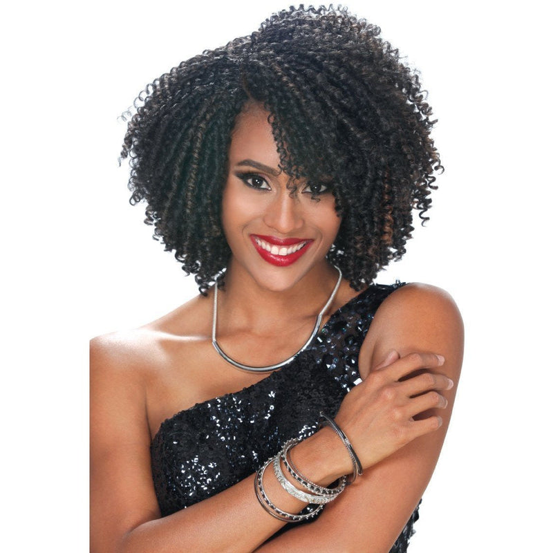 Zury Sis Naturali Star Synthetic Wig – 4A Gigi