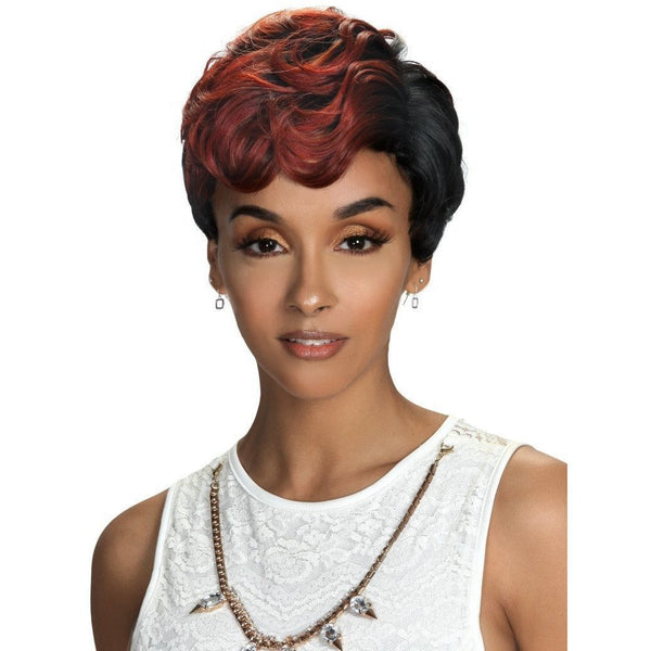 Zury Sis Synthetic Sassy Wig – Dean