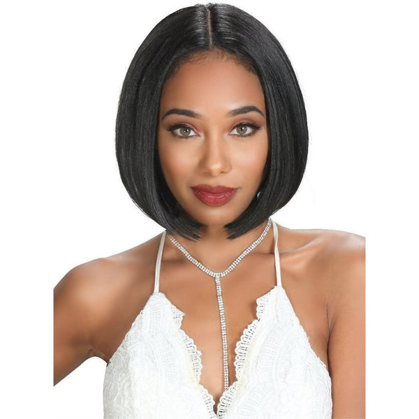 Zury Sis Synthetic Slay Lace Front Wig – Dada