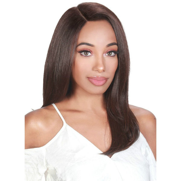 Zury Sis Synthetic Slay Virgin Touch Lace Front Wig – Fia