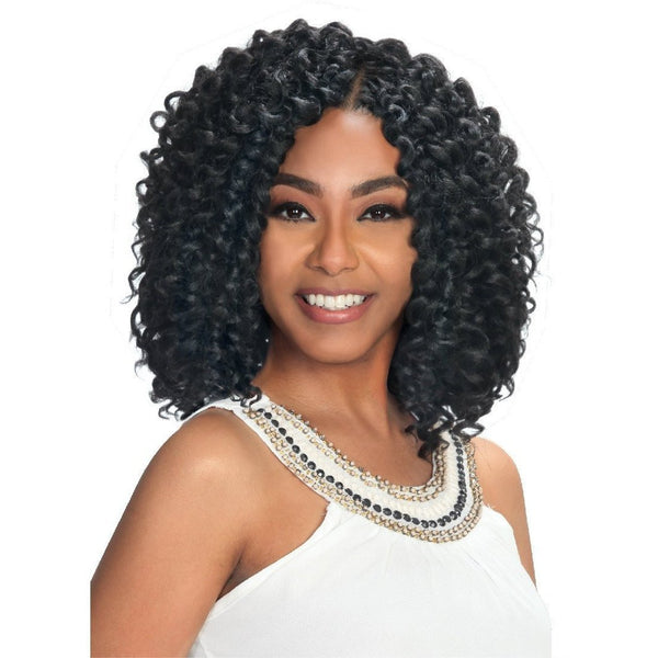 Zury V8910 One Pack Enough Synthetic Weave – Wanda Curl