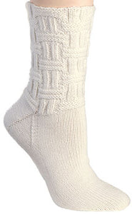 Comfort Sock - Yarn Hoppers