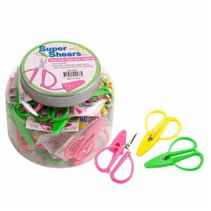 Super Snips - Yarn Hoppers