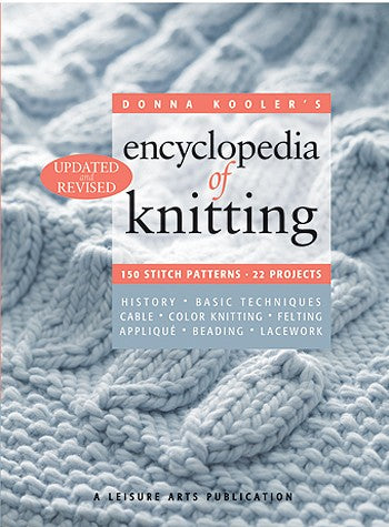 Encyclopedia of Knitting - Yarn Hoppers