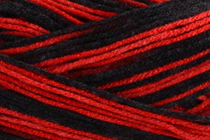 Uptown Worsted Spirit Stripes - Yarn Hoppers