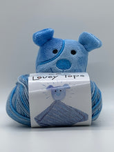 Load image into Gallery viewer, Lovey Tops - Yarn Hoppers