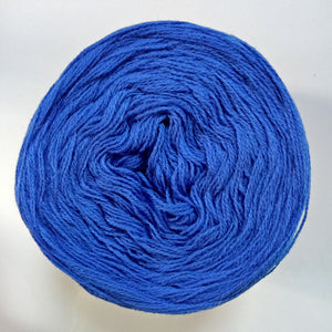 Royal Blue - Soft Acrylic Indophil