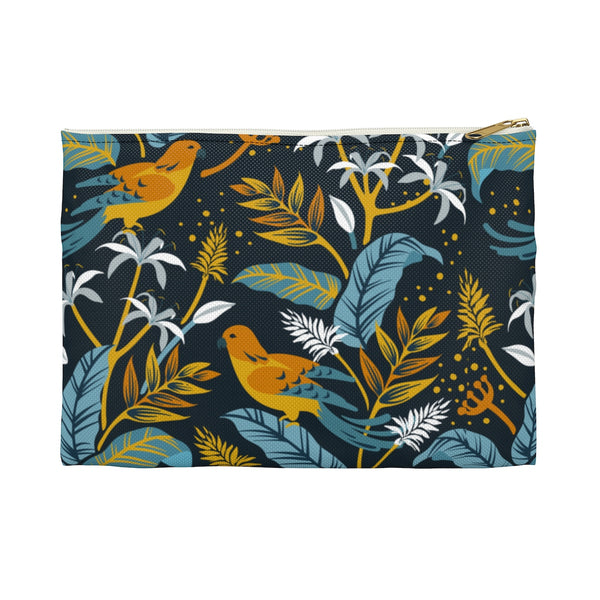 Twilight Jungle Accessory Pouch