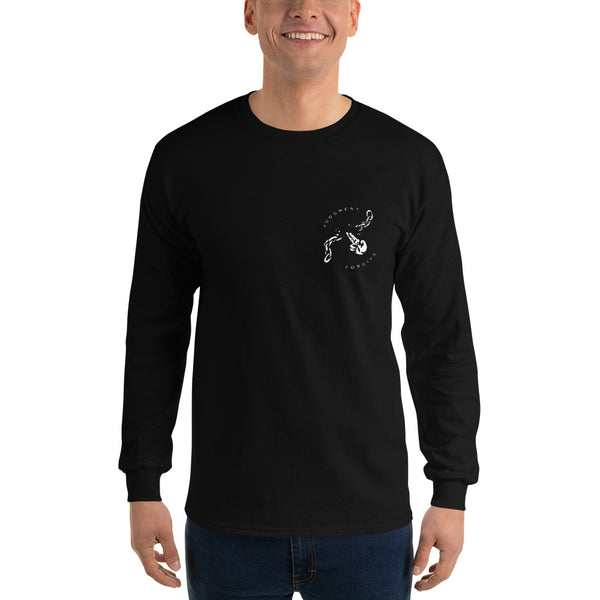 Break The Chain Long Sleeve T-Shirt
