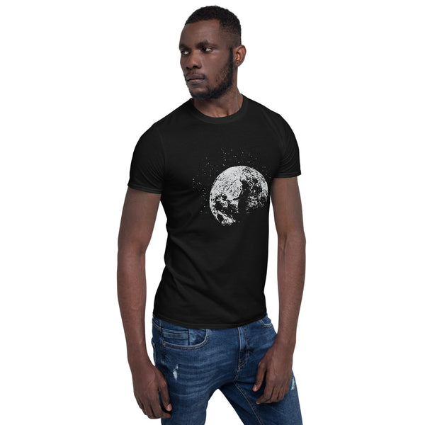 Ronin 浪人 Short-Sleeve Unisex T-Shirt