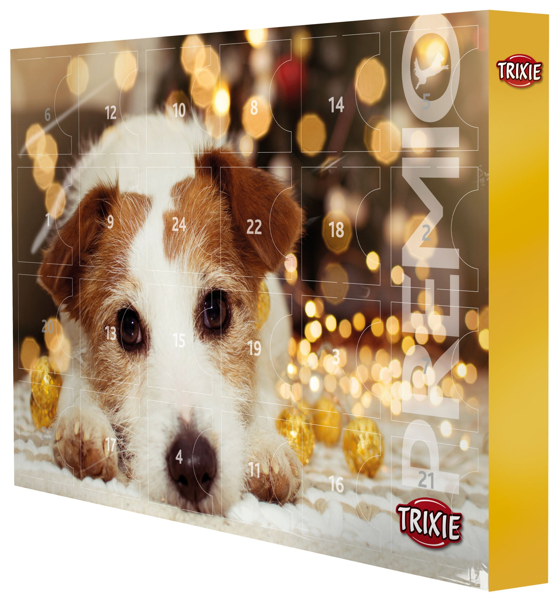 Premio Dog Advent Calendar