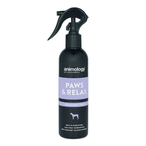 Animology Paws and Relax Aromatherapy Spray 250ml