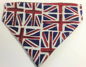 Best of British Cotton Bandana