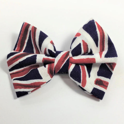 Best of British Bow Tie