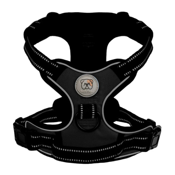 Anti Pull Dog Harness - Various Colours