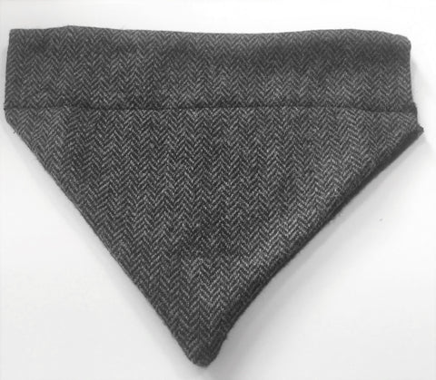 Chester Tweed Bandana