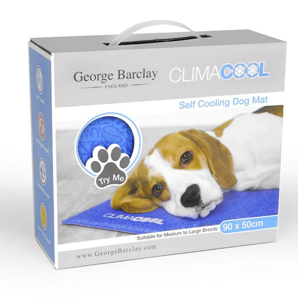 ClimaCOOL Self Cooling Dog Mat