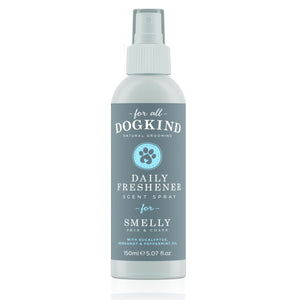 Daily Freshener Scent Spray By Dogkind