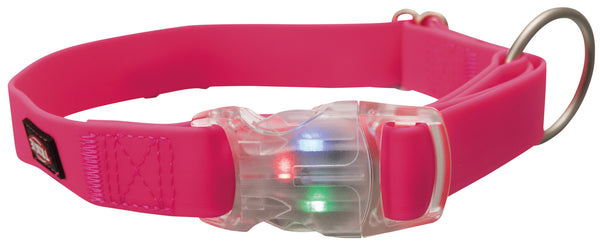 Easy Flash Collar - With Lights - USB