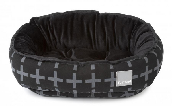 Fuzzyard Yeezy Reversible Bed