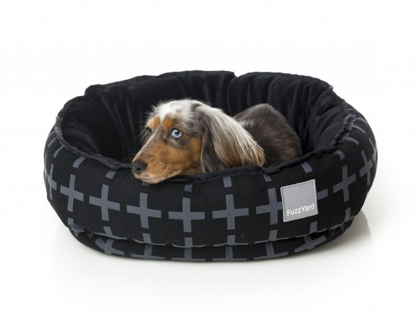 Fuzzyard Yeezy Reversible Bed1