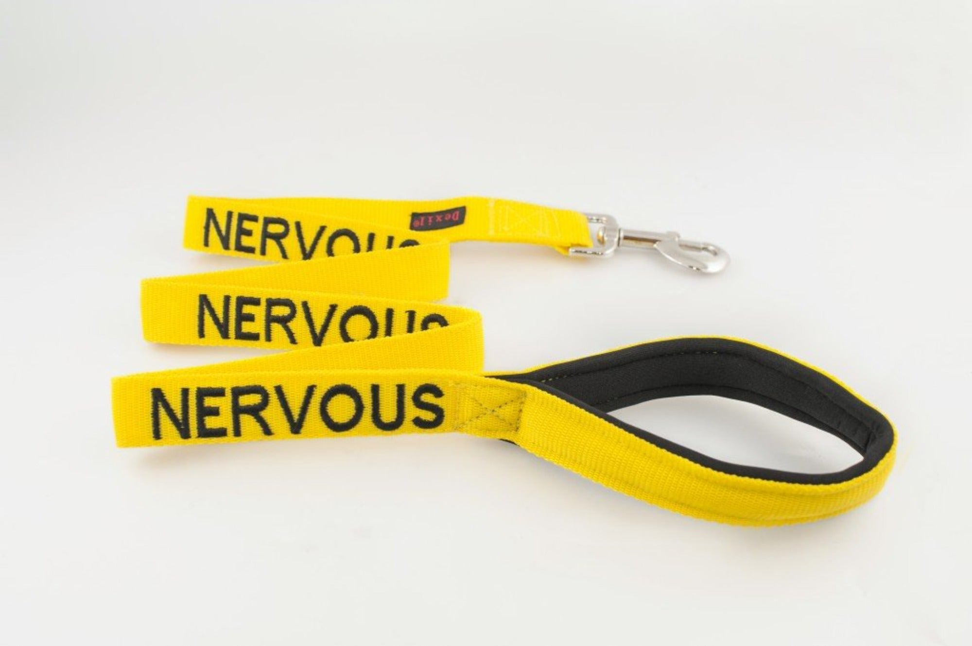 Nervous - Advisory Dog Lead
