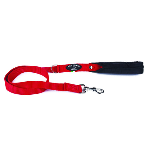 Padded Handle Red Lead